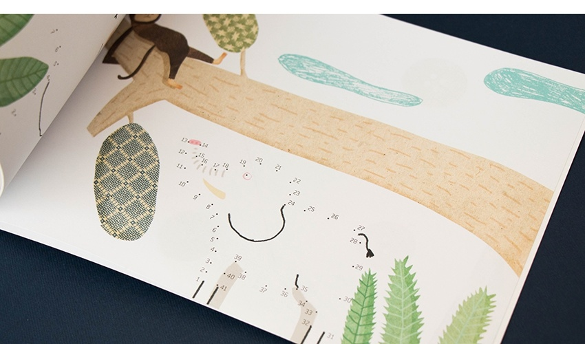 Art & Dots knutselboek-6