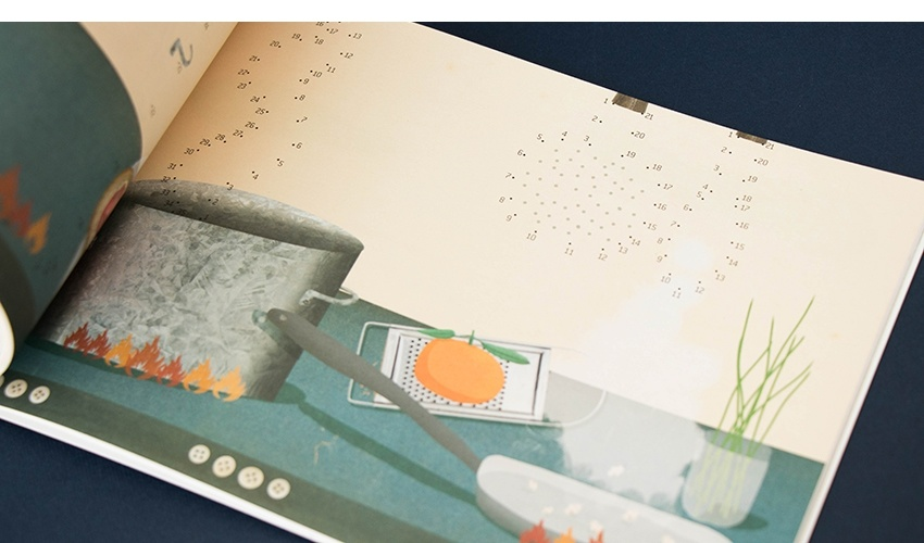 Art & Dots knutselboek-7