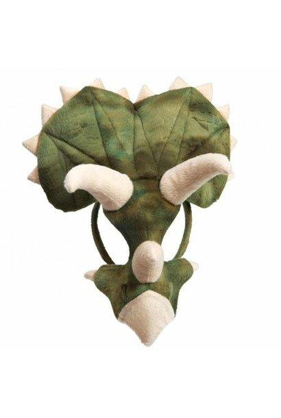 Dino masker - Anchiceratops
