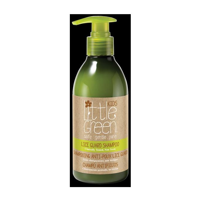 Lice Guard shampoo-1
