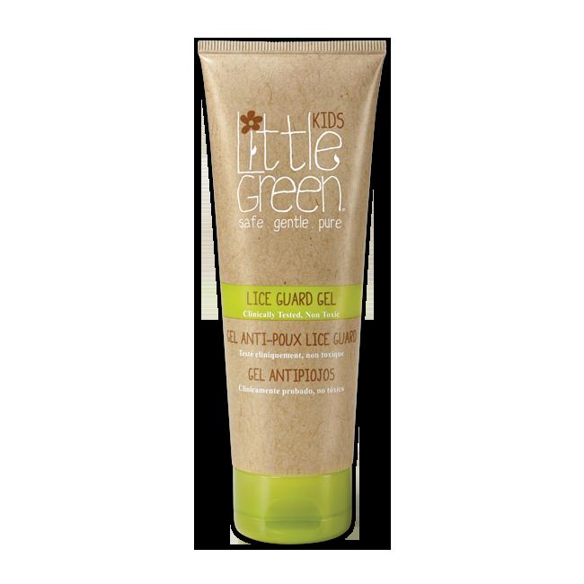 Lice  Guard gel-1