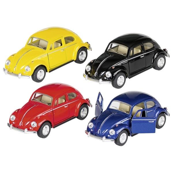 Volkswagen Beetle miniatuur-1