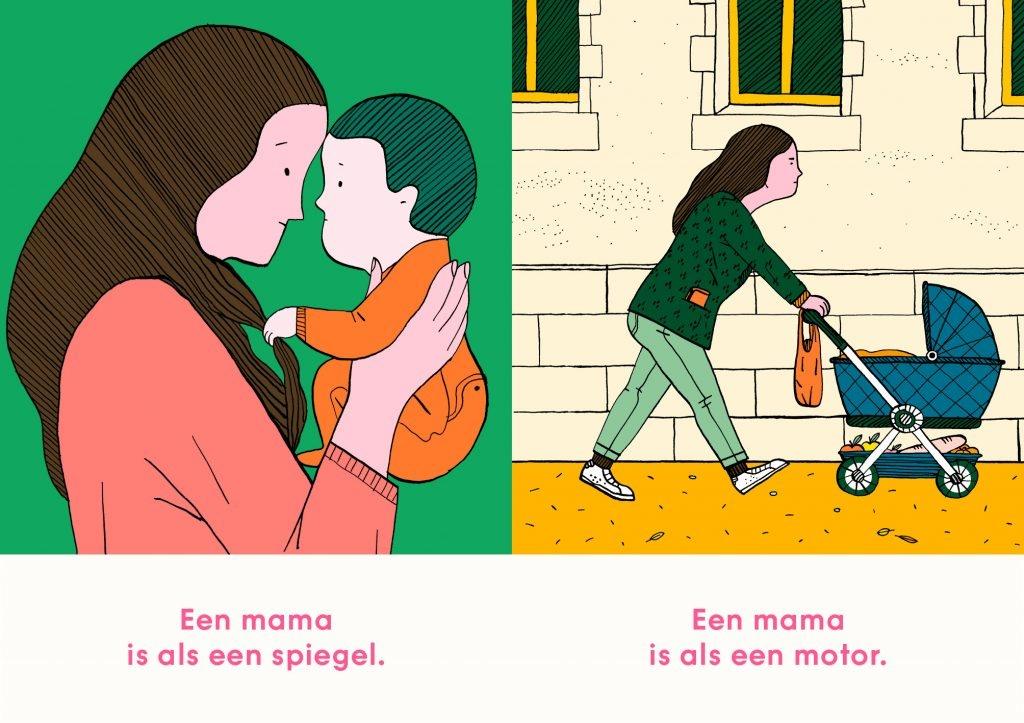 Een mama is als een huis-2