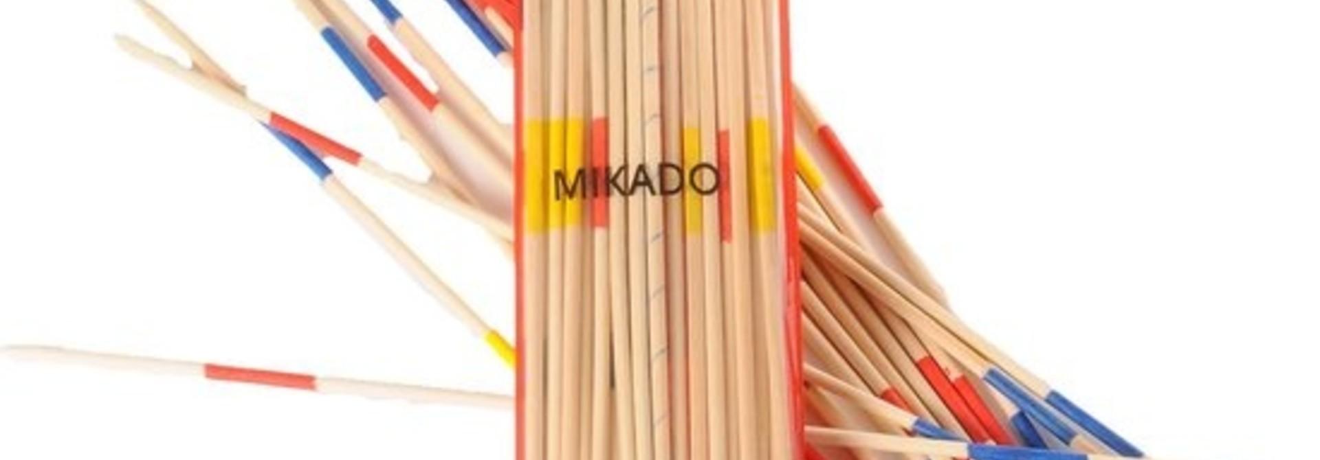 Mikado groot
