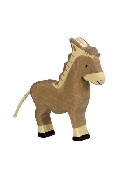 Houten ezel