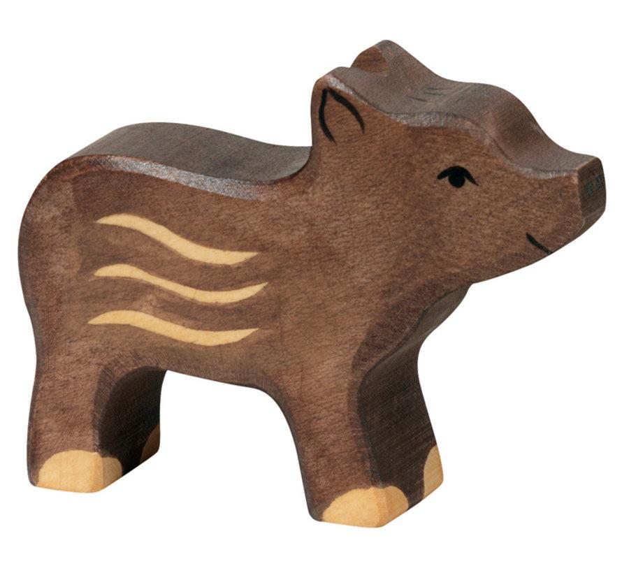 Wooden boar - frisling-1