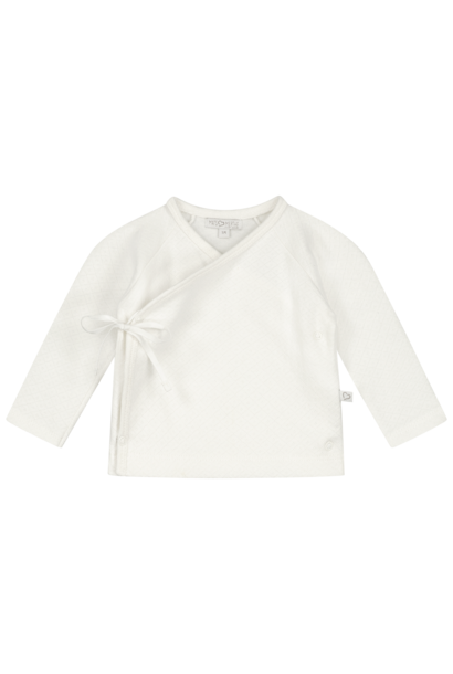 Benthe Wrap cardigan