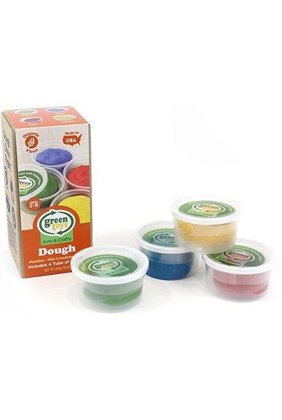 Dough 4- Pack