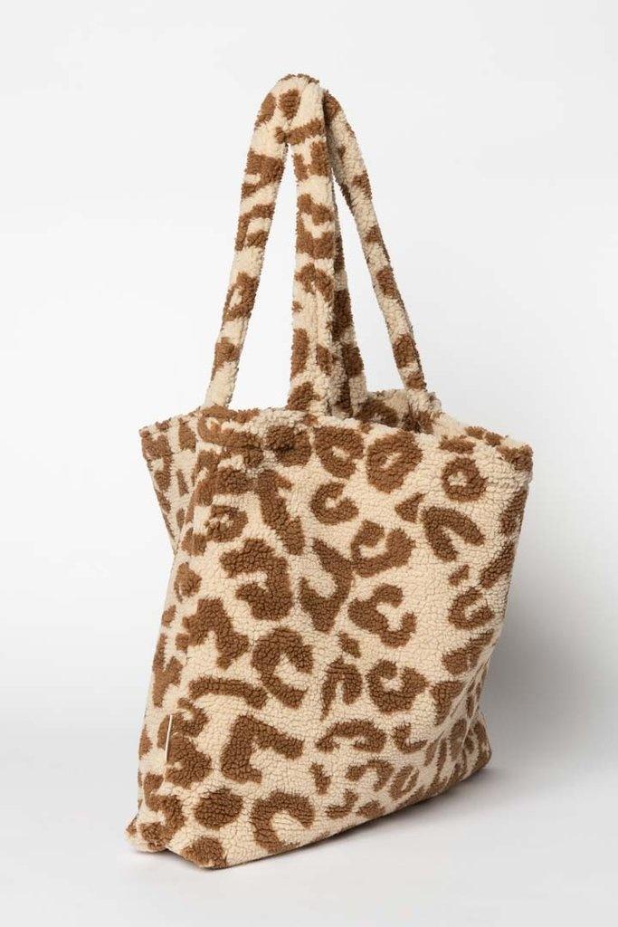 Teddy leopard ecru mom-bag-2