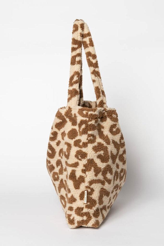 Teddy leopard ecru mom-bag-3