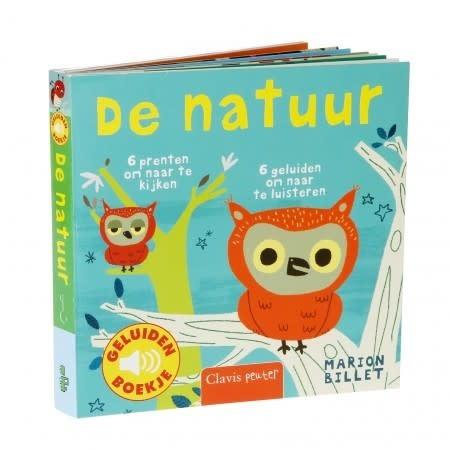 Geluidenboekje: De Natuur-2
