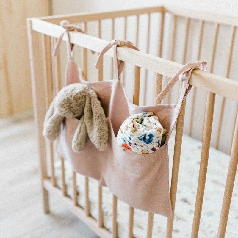 Opbergtas babybed-2