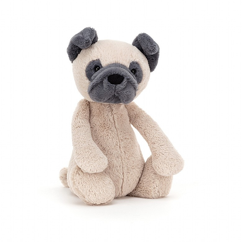 Bashful Pug-1