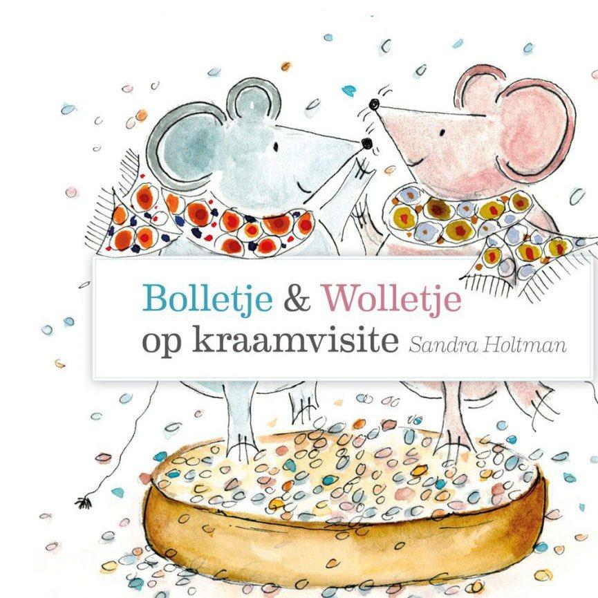 Bolletje & Wolletje op kraamvisite-1