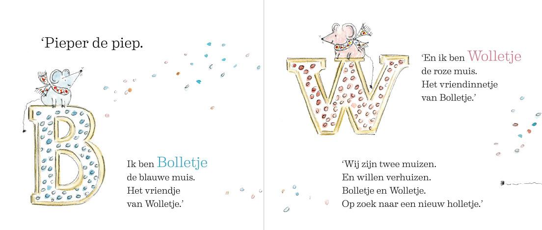 Bolletje & Wolletje op kraamvisite-2