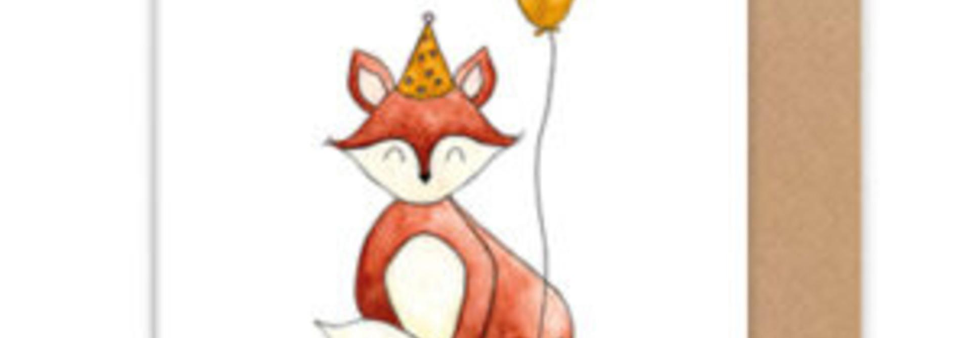 card party fox