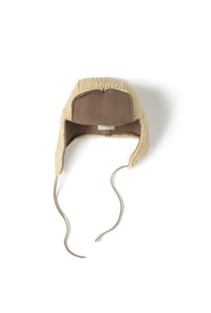 winter hat - lammy