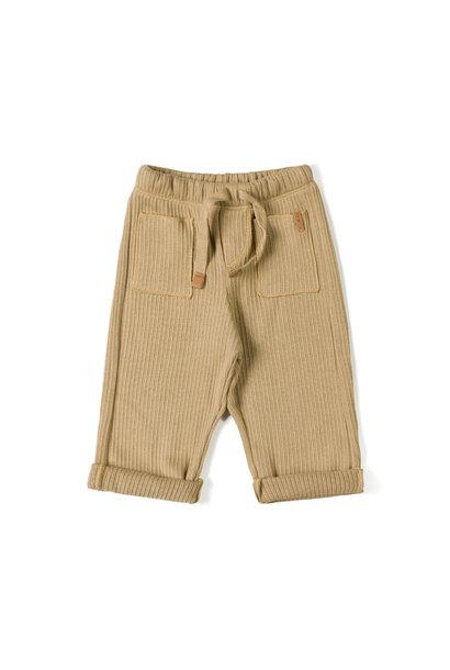 sweat pants - hummus