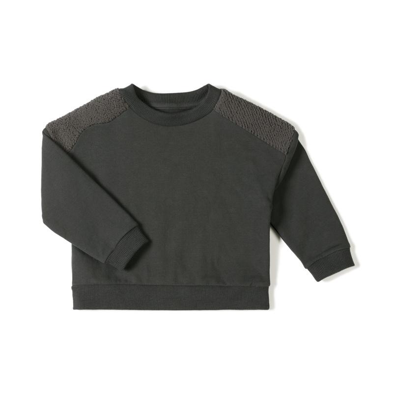 par sweater - ash-1