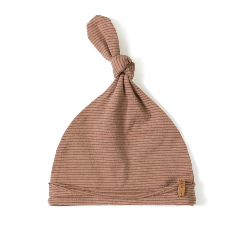 newbie hat - jam stripe-1