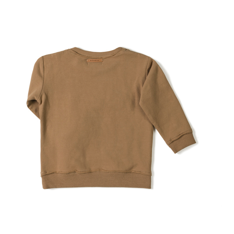 nix sweater  - toffee-2