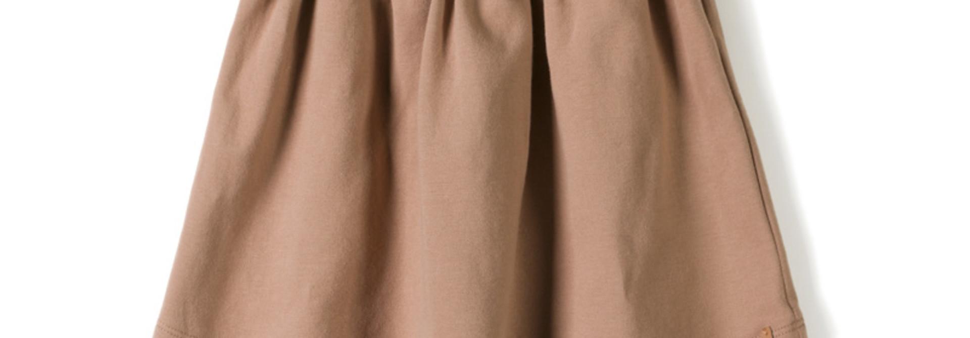 lin skirt - rose