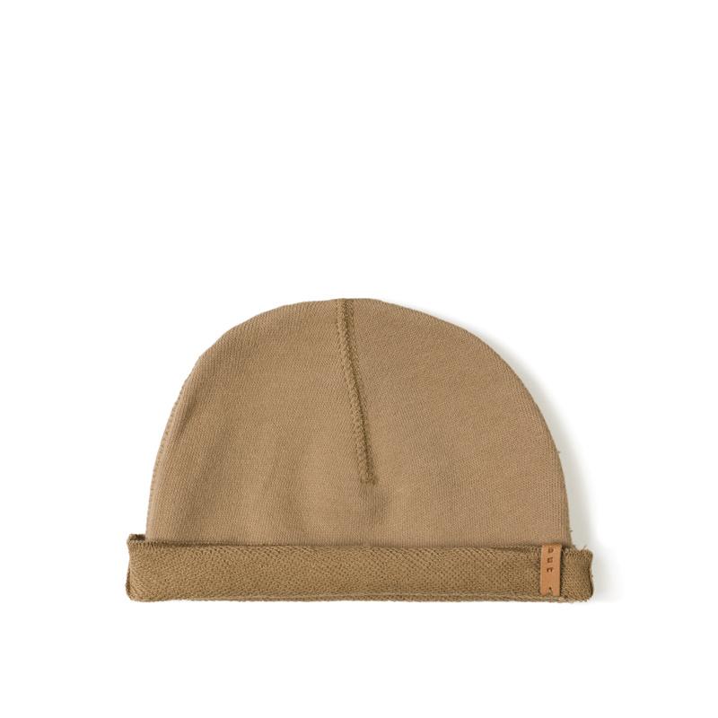Born Hat - toffee-1