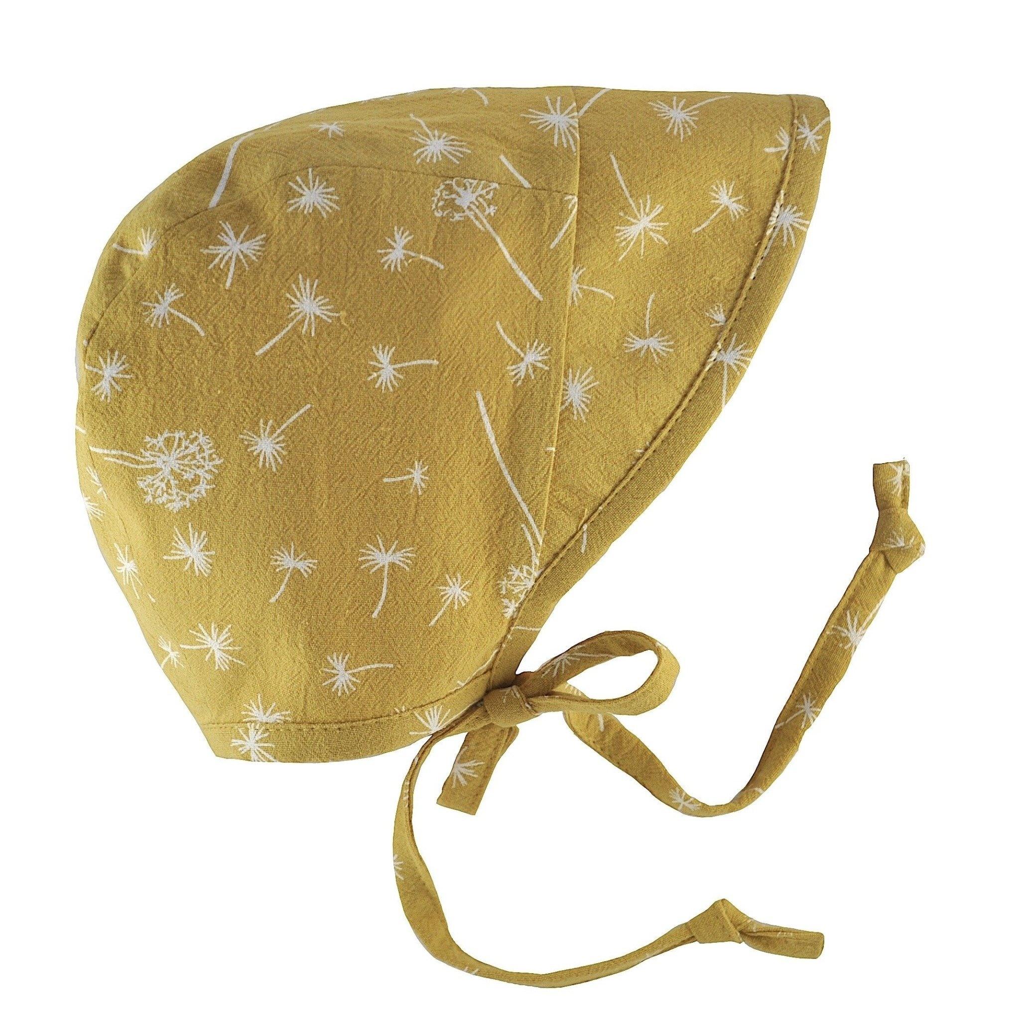 Sun Bonnet - Linnen-3
