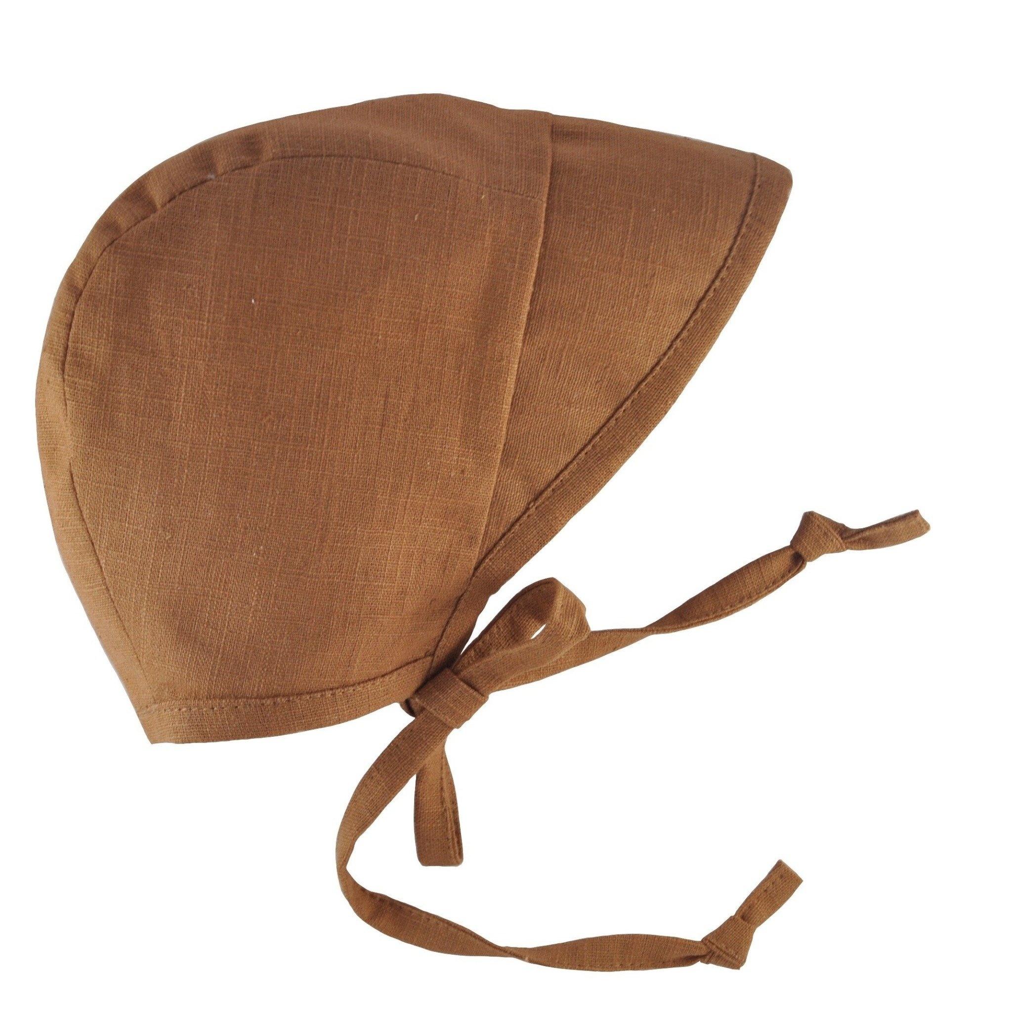Sun Bonnet - Linnen-4