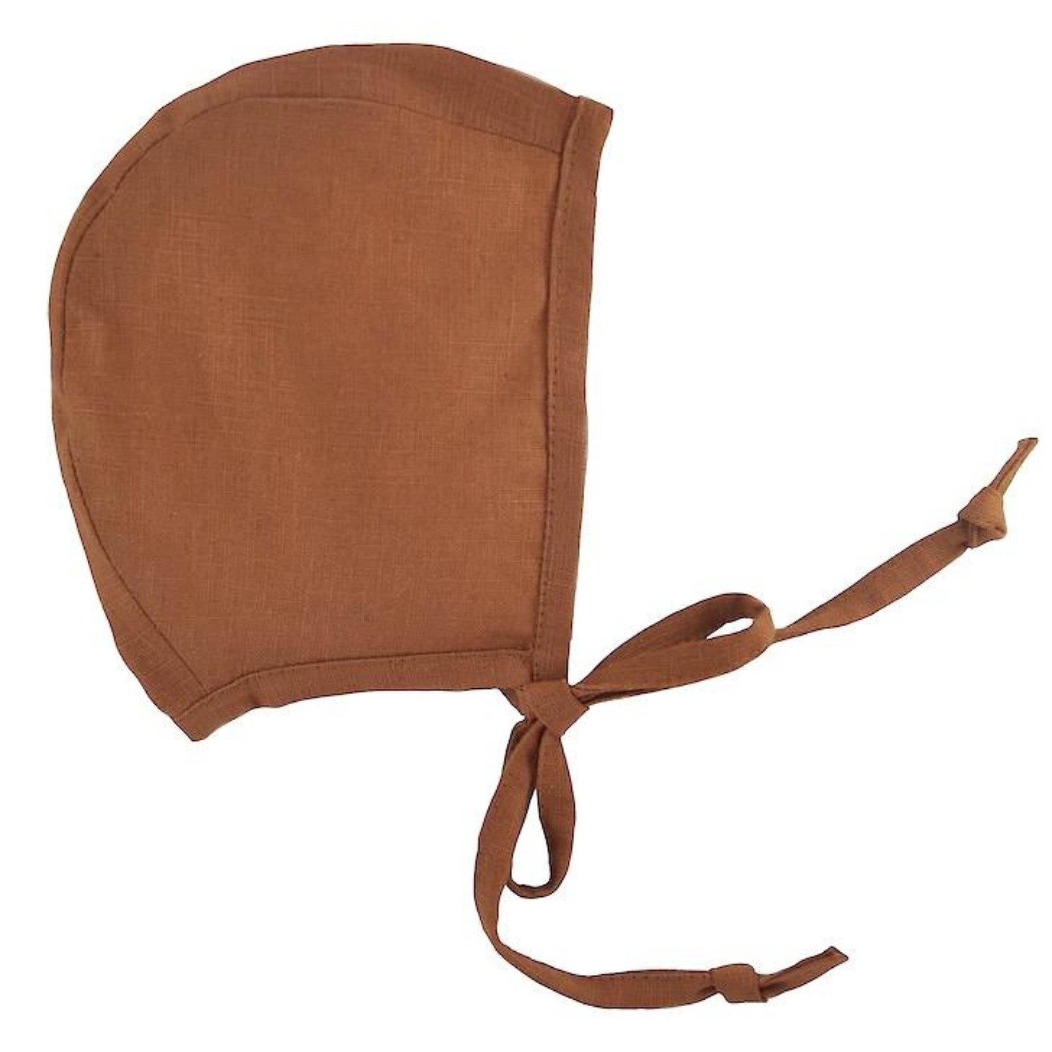Bonnet - Linen-2