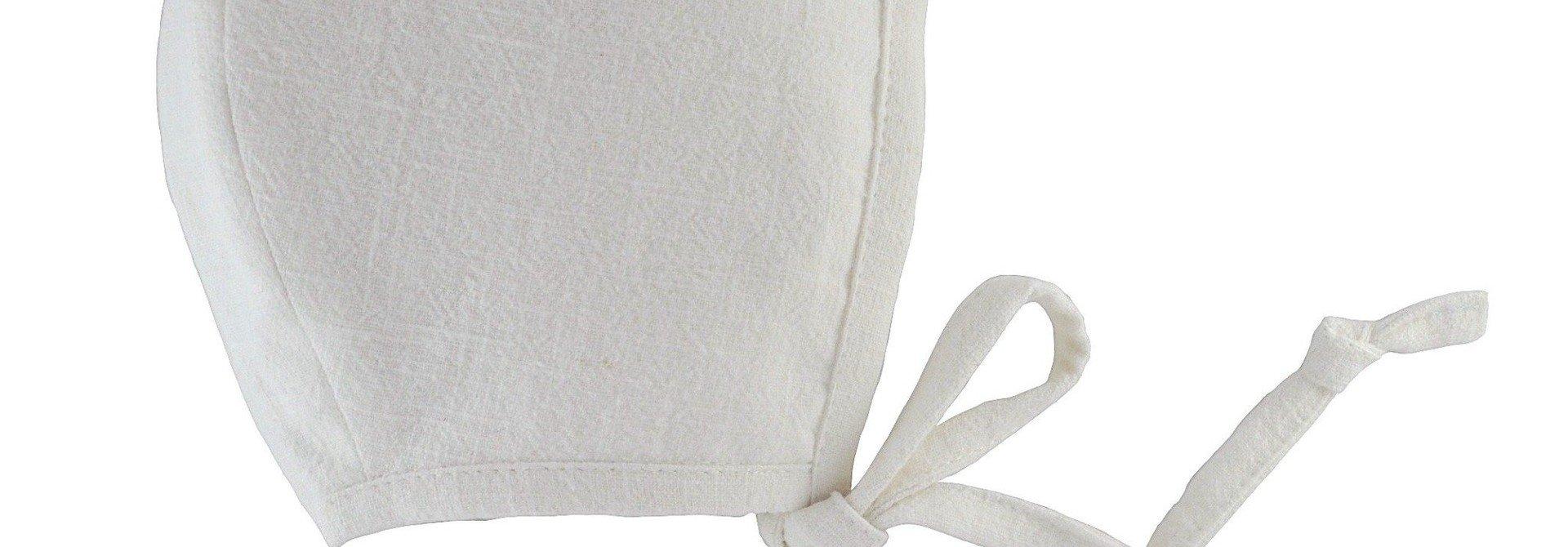 Bonnet - Linen