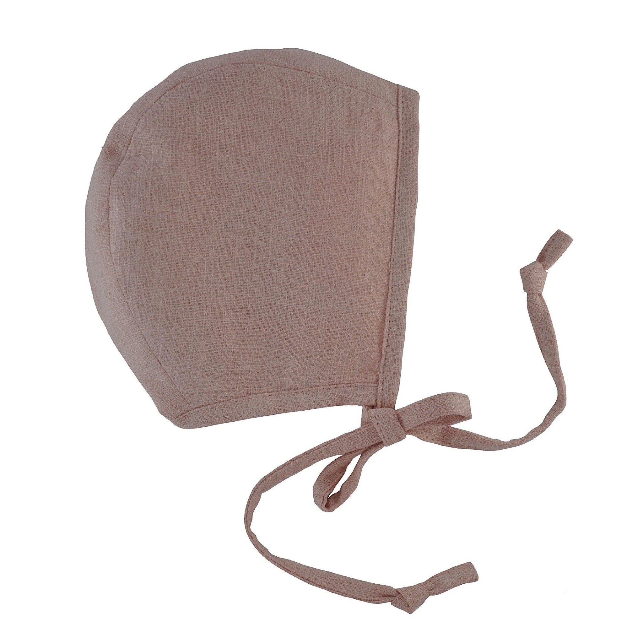 Bonnet - Linen-3
