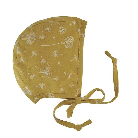 Bonnet - Linen-4
