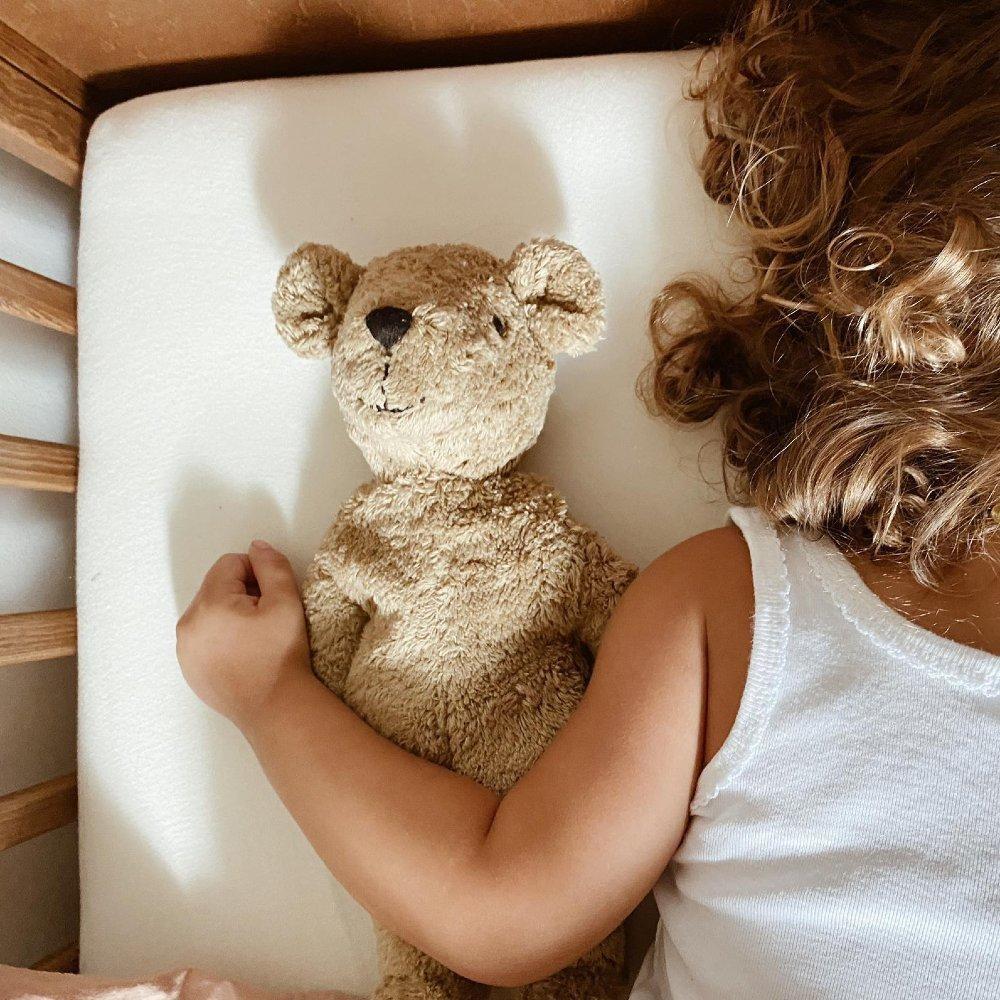 Cuddly animal Bear small-2