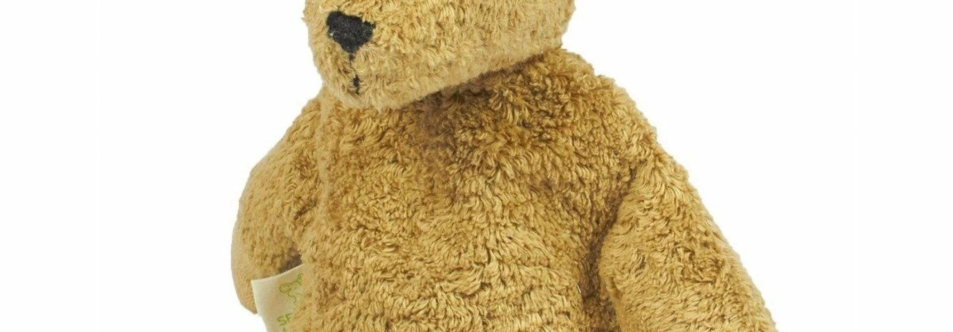 Cuddly animal Bear small