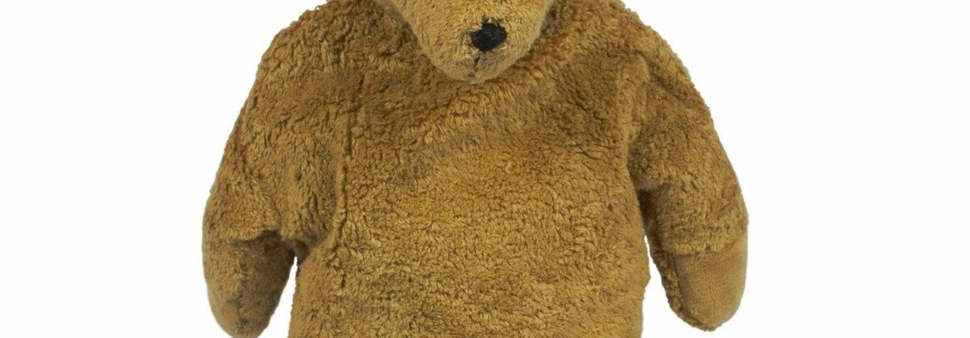 Cuddly animal Bear large