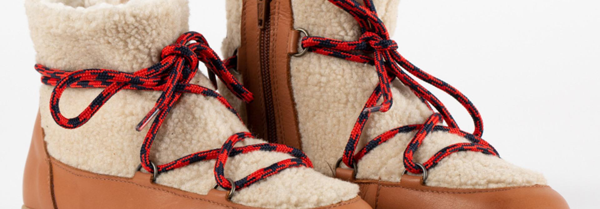 Skimo Leather