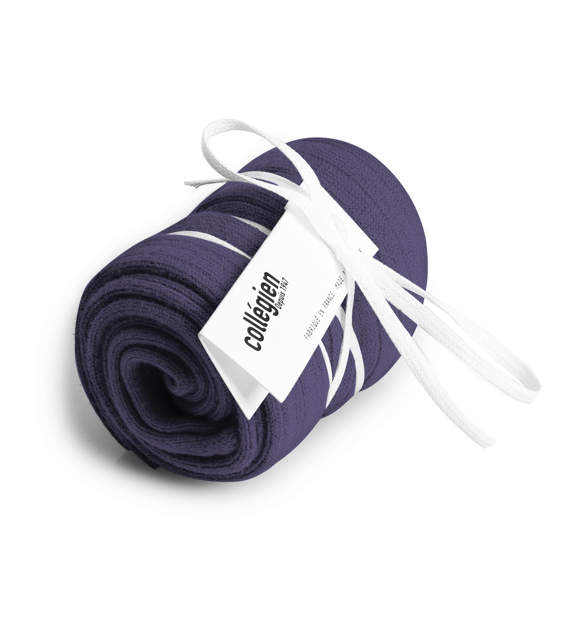 Knee Socks 'La Haute' Fleur de Lavande-2