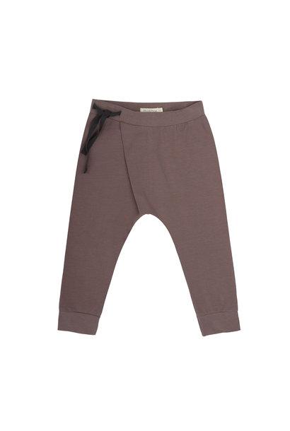 Harem pants - Heather