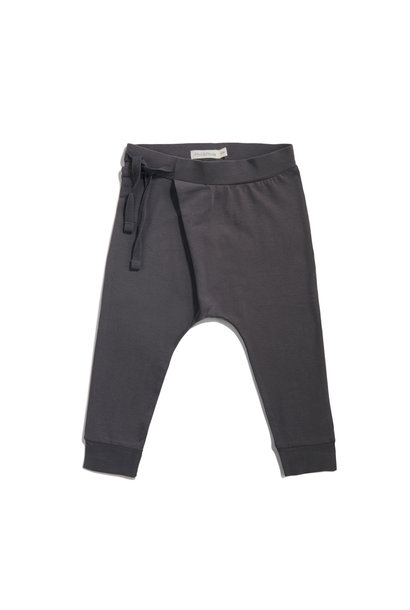 Harem pants - Graphite