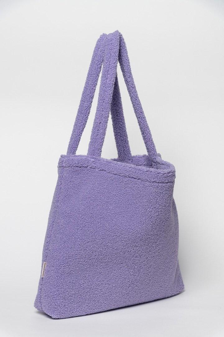Pastel lilac teddy mom-bag-3