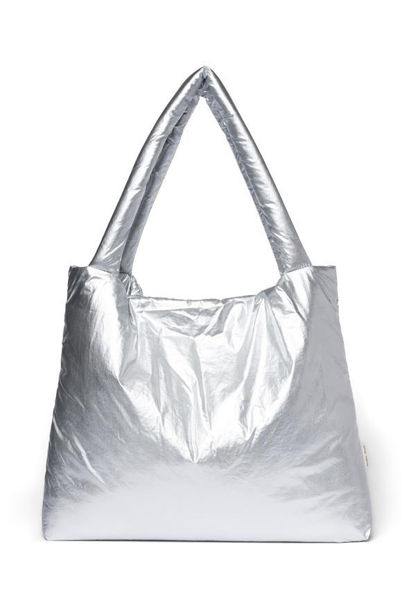 Silver puffy mom-bag-1