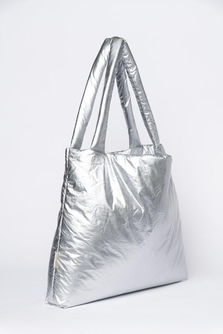 Silver puffy mom-bag-2