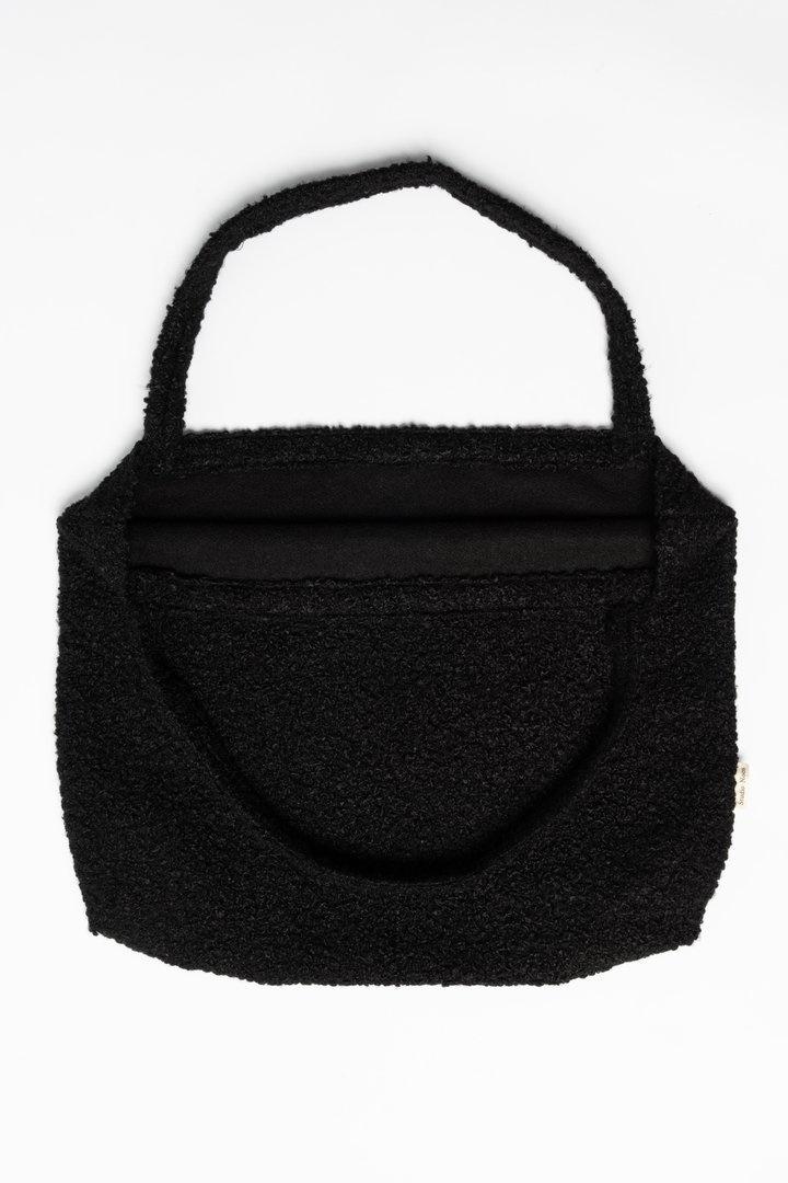 Black boucle mom-bag-4