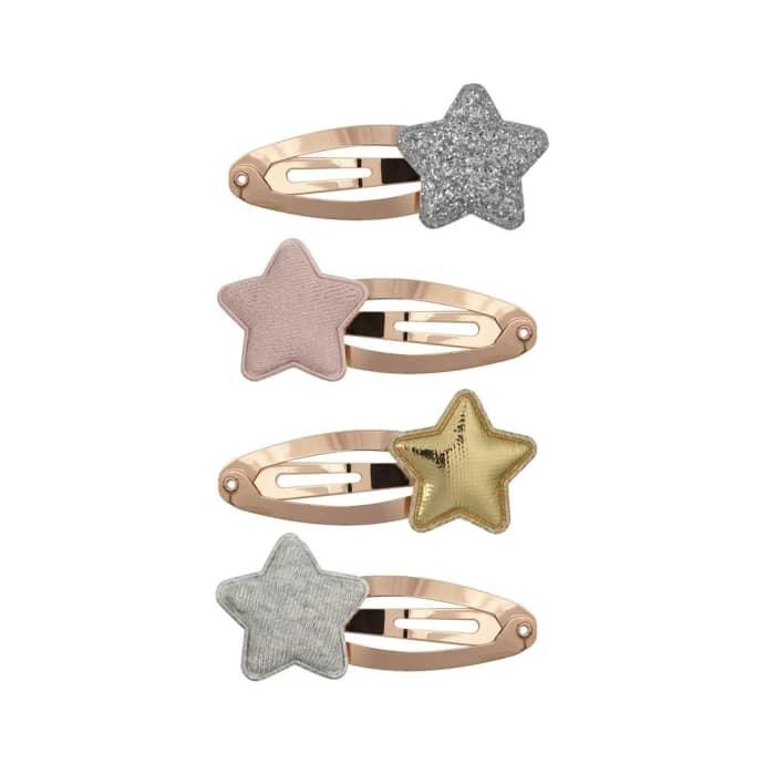 Tokyo star clic clacs - metallic-1