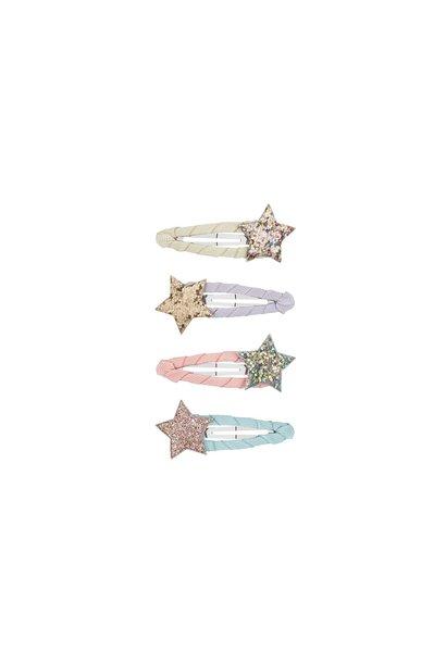 Rainbow starlight clic clacs