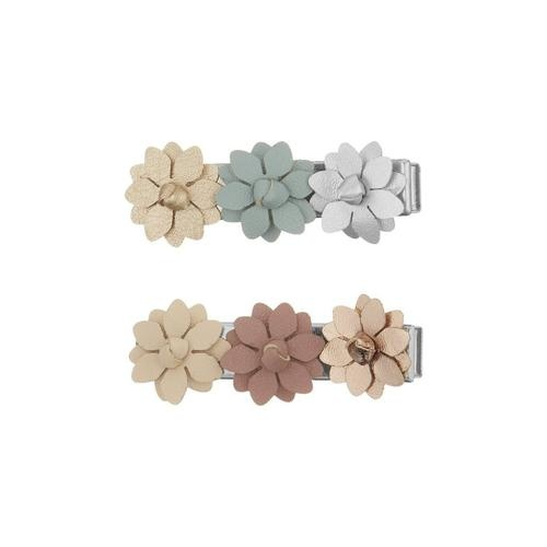 Bloom floral clips-1