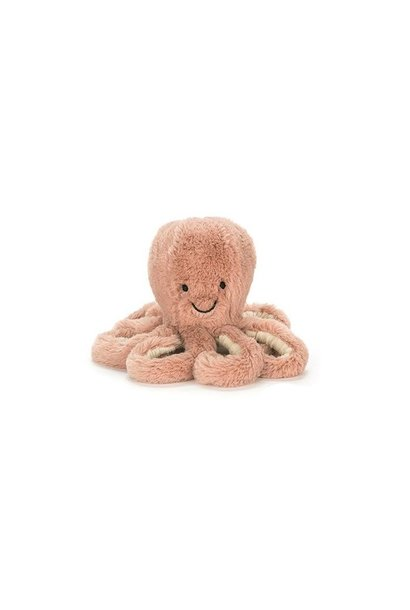 odell octopus baby