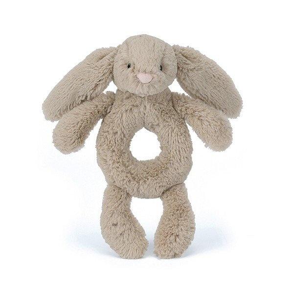 Bashful Beige Bunny Grabber-1