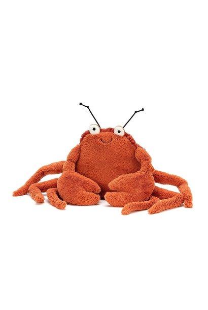 Crispin Crab Small